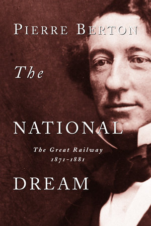 The National Dream