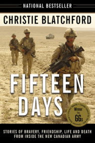 Fifteen Days
