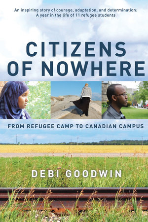 Citizens of Nowhere by Debi Goodwin