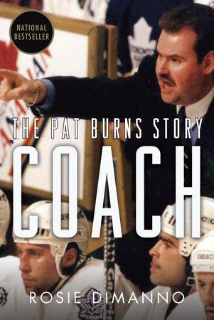 Coach by Rosie DiManno