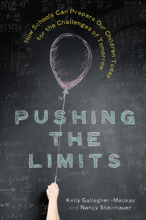 Pushing the Limits by Kelly Gallagher-Mackay and Nancy Steinhauer