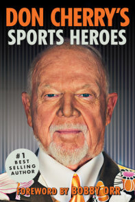 Don Cherry's Sports Heroes