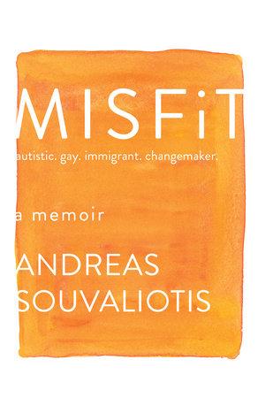 Misfit by Andreas Souvaliotis