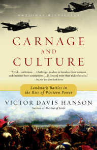 Carnage and Culture