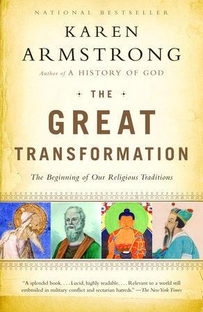 A pdf of armstrong history karen god