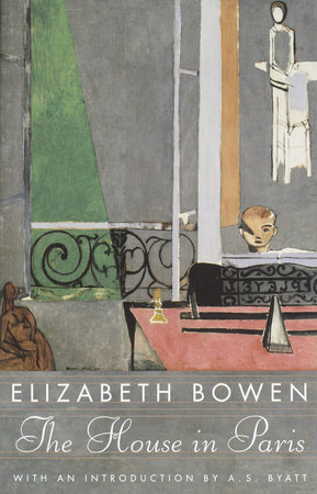 The House in Paris by Elizabeth Bowen