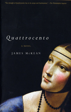 Quattrocento by James McKean