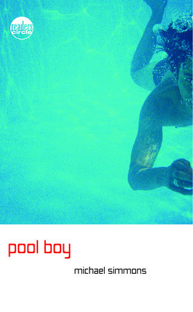 Pool Boy by Michael Simmons
