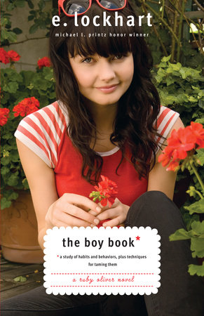 The Boy Book