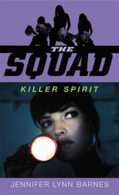 The Squad: Killer Spirit