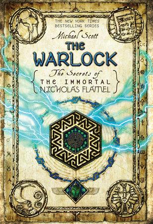 The Warlock by Michael Scott