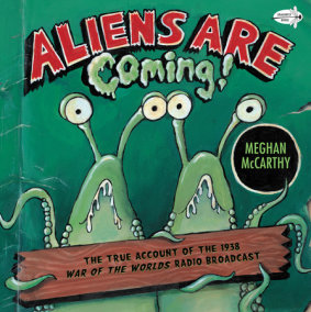 Aliens are Coming!