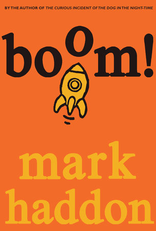 Mark Haddon Epub