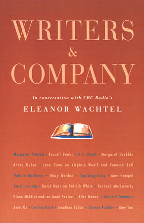 Writers & Company by Eleanor Wachtel