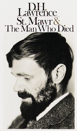 St. Mawr & The Man Who Died by D.H. Lawrence