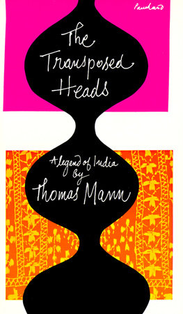 The Transposed Heads by Thomas Mann