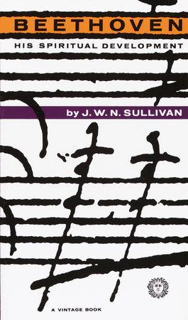 Beethoven by J.W.N. Sullivan