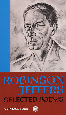 Selected Poems by Robinson Jeffers