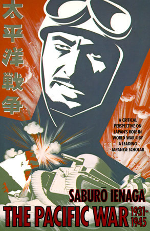 The Pacific War 1931-1945 by Saburo Ienaga