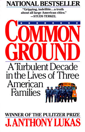 Common Ground Book Cover Picture