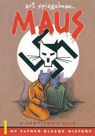 Maus I: A Survivor's Tale