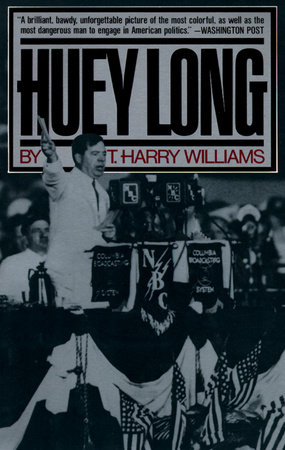 Huey Long Book Cover Picture