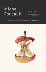 The History of Sexuality, Vol. 2