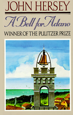 A Bell for Adano Book Cover Picture