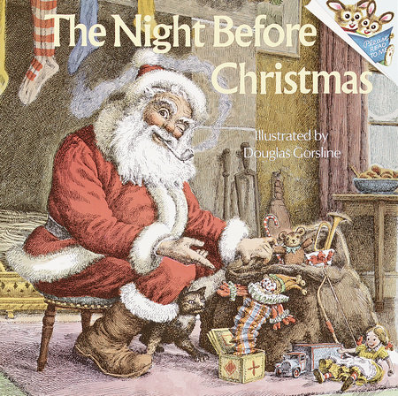 The Night Before Christmas