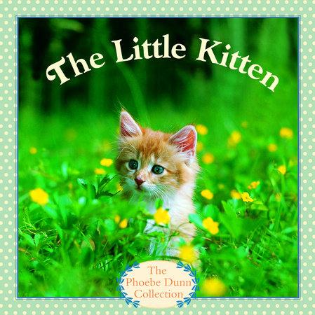 The Little Kitten by Judy Dunn