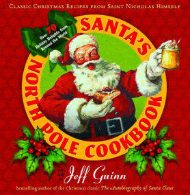 Santa's North Pole Cookbook