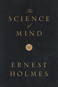 The Science of Mind: Deluxe Leather-Bound Edition