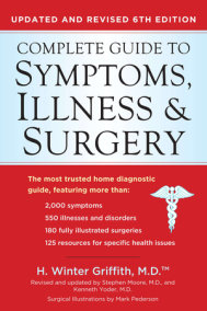 Complete Guide to Symptoms, Illness & Surgery