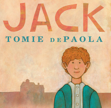 Jack by Tomie dePaola