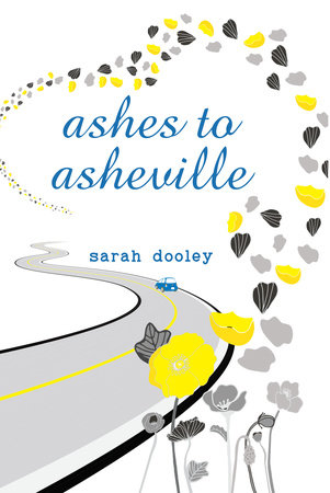 Ashes to Asheville by Sarah Dooley
