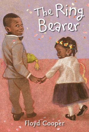 The Ring Bearer by Floyd Cooper