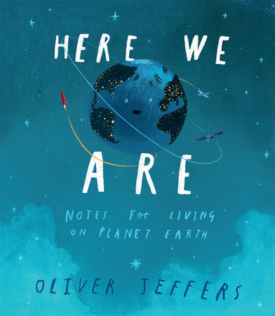 Image result for oliver jeffers here we are