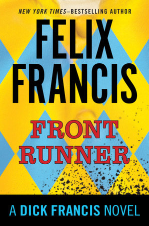 Front Runner by Felix Francis