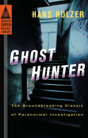 Ghost Hunter