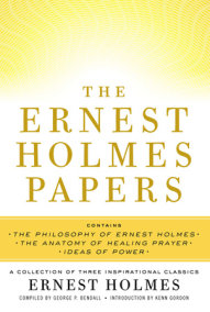 The Ernest Holmes Papers