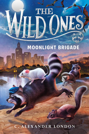 The Wild Ones: Moonlight Brigade