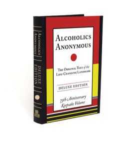 The recovery bible by bill w emmet fox james allen henry alcoholics anonymous fandeluxe Images