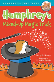 Humphrey's Mixed-Up Magic Trick