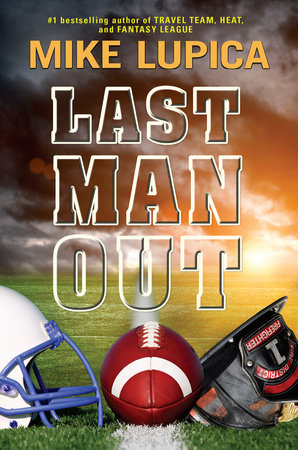 Last Man Out by Mike Lupica