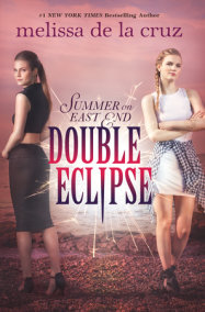 Double Eclipse