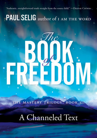 The cover of the book The Book of Freedom
