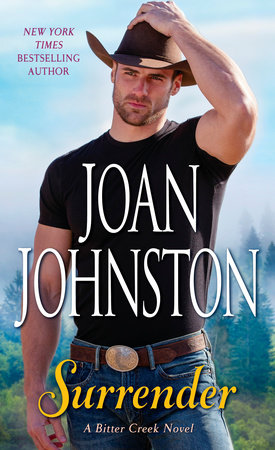 Surrender by Joan Johnston