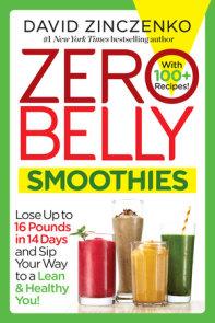 Zero Belly Smoothies