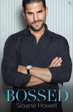 Bossed by sloane howell penguinrandomhouse ebook fandeluxe Ebook collections