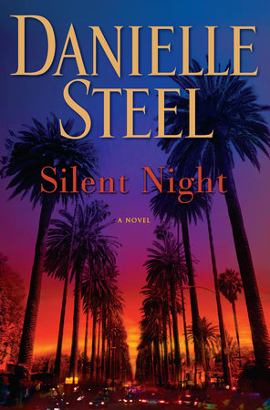 Silent Night By Danielle Steel 9780399179389